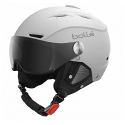 BOLLE' BACKLINE VISOR SOFT WHITE