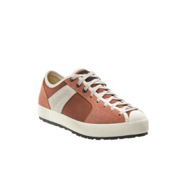 DOLOMITE 79 LOW DONNA PANNA-ROSA