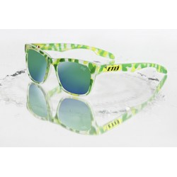new ETIE' SUGLASSES TRASPARENTE YELLOW/GREEN