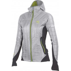 KARPOS LOFT JACKET woman GREY