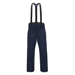 PEAK PERFORMANCE PANTALONI SCI UOMO MAROON 2- MOUNT BLUE