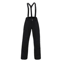 PEAK PERFORMANCE PANTALONI SCI DONNA ANIMA - BLACK
