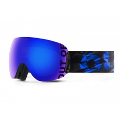 MASCHERA DA SCI OUT OF OPEN ABYSS - BLUE MCI LS