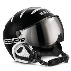 KASK CASCO CLASS SPORT - NERO