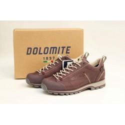 DOLOMITE 54 LOW FG GTX DARK VIOLET