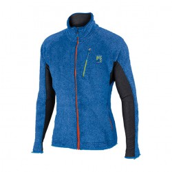 KARPOS VERTICE FLEECE MAN - BLU