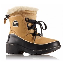 SOREL TORINO WOMAN - Curry/Black