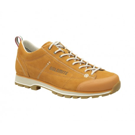 DOLOMITE 54 LOW - Curry Yellow/Canapa Beige