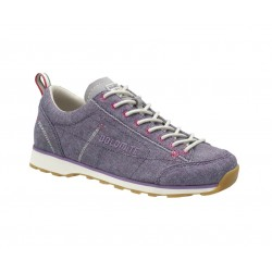 DOLOMITE 54 LH CANVAS W's - Purple/Canapa Beige