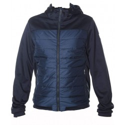 DOLOMITE BRUNICO MAN JACKET - Blue
