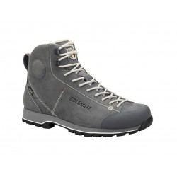 DOLOMITE 54 HIGH FG GTX - Gunmetal Grey