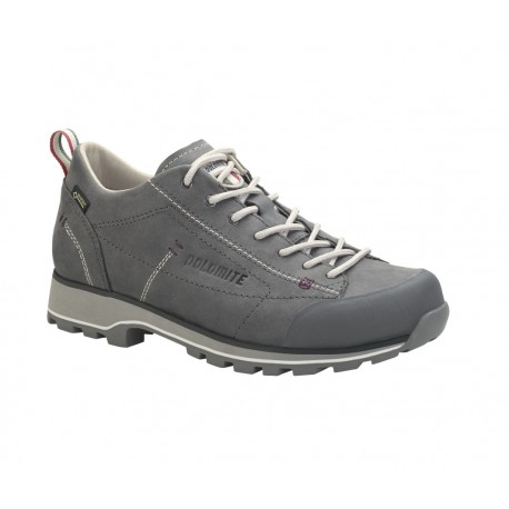 DOLOMITE 54 LOW FG GTX W Gunmetal Grey