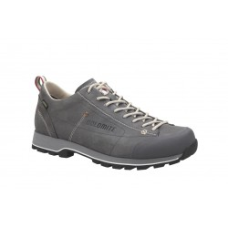 DOLOMITE 54 LOW FG GTX GUNMETAL GREY