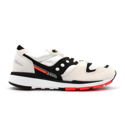 SAUCONY ORIGINALS - AZURA M - White/Black