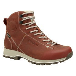 DOLOMITE 54 HIGH FG GTX W - Paprika Orange