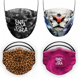 ENERGIA PURA - PURE AIR MASK