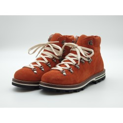 "HANDCRAFTER BOOT - ALPEM ""CORTINA"" - Orange"