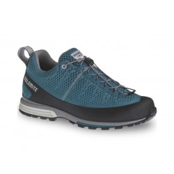 DOLOMITE DIAGONAL AIR GTX W - Teal Green