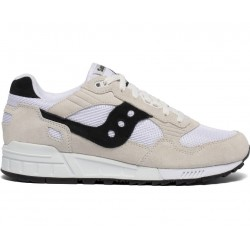 SAUCONY ORIGINALS - Shadow 5000 Vintage - White/White