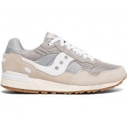 SAUCONY ORIGINALS - Shadow 5000 Vintage - Grey/White