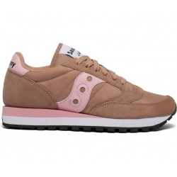 SAUCONY ORIGINALS - JAZZ O W - Blush